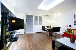 Apartment Giuliano Vienna, Apartments  Vienna - big - 25