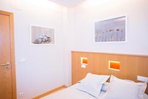 Casa Celsa-Barbantes, Affittacamere  Santiago di Compostela - big - 28