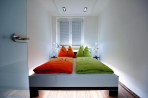 Apartment Giuliano Vienna, Apartments  Vienna - big - 17