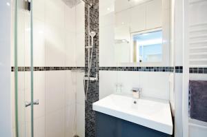 Apartment Giuliano Vienna, Apartments  Vienna - big - 16
