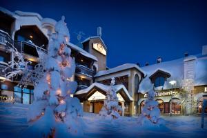 obrázek - Lapland Hotels Riekonlinna