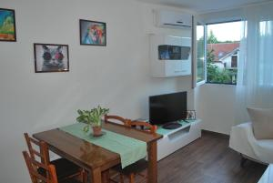 Cozy Apartment in Zemun, Apartmanok  Belgrád - big - 14