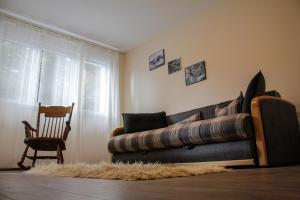 Cozy Apartment in Zemun, Apartmanok  Belgrád - big - 10