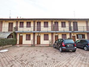 Corte Borromeo - Fiera Milano Rho, Apartmanok  Rho - big - 8