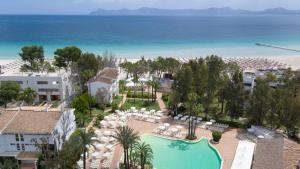Iberostar Ciudad Blanca, Hotels  Port d'Alcudia - big - 46