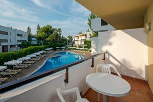Iberostar Ciudad Blanca, Hotels  Port d'Alcudia - big - 12