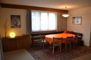 Arcula, Apartmány  Flims - big - 26