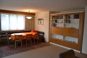 Arcula, Apartmány  Flims - big - 12
