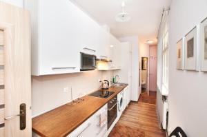 Apartament Łagiewniki, Appartamenti  Danzica - big - 1