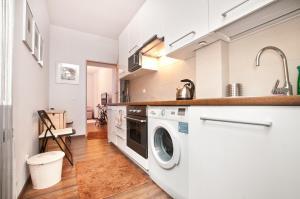 Apartament Łagiewniki, Appartamenti  Danzica - big - 9