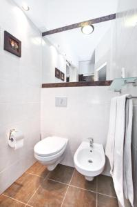 Apartament Łagiewniki, Appartamenti  Danzica - big - 8