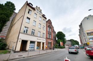 Apartament Łagiewniki, Appartamenti  Danzica - big - 6