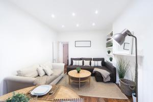 Perham Road Apartment West Kensington