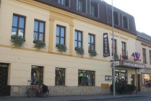 Hotel Soudek, Hotel  Poděbrady - big - 30