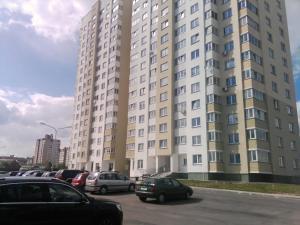 Апартаменты Минские каникулы - фото 27
