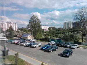 Апартаменты Минские каникулы - фото 26