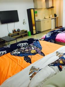 Xi'an Mijing Myu Family Hotel