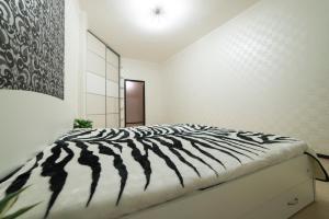 Мagellan, Apartments  Kazan - big - 2