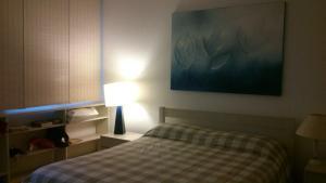 Apartamento Lagoa Ipanema, Affittacamere  Rio de Janeiro - big - 8
