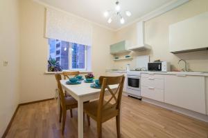 Мagellan, Apartments  Kazan - big - 17