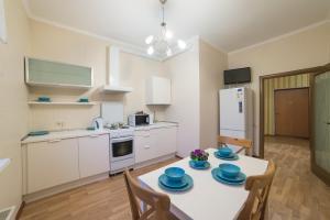 Мagellan, Apartments  Kazan - big - 16
