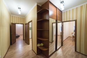 Мagellan, Apartments  Kazan - big - 7