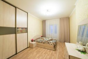 Мagellan, Apartments  Kazan - big - 5