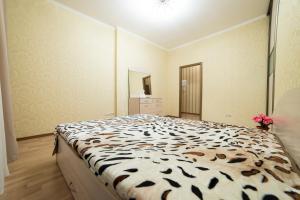 Мagellan, Apartments  Kazan - big - 4