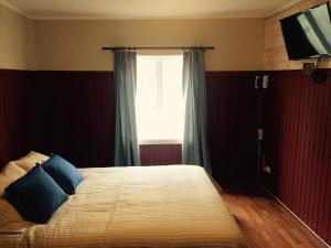 Apartamentos Chucao, Appartamenti  Osorno - big - 3
