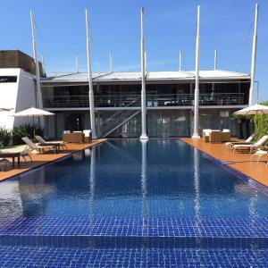 obrázek - Parador Estaleiro Hotel