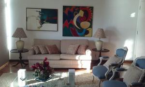 Apartamento Lagoa Ipanema, Pensionen  Rio de Janeiro - big - 22