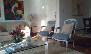 Apartamento Lagoa Ipanema, Pensionen  Rio de Janeiro - big - 23