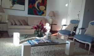 Apartamento Lagoa Ipanema, Pensionen  Rio de Janeiro - big - 24