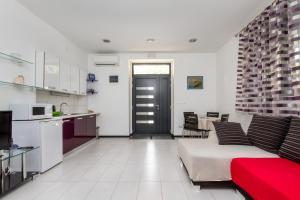 Centar Split Apartments Manuš