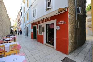Tequila Bar Hostel, Hostely  Zadar - big - 66