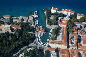 Tequila Bar Hostel, Hostely  Zadar - big - 78