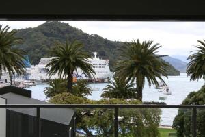 Picton Accommodation Gateway Motel, Motel  Picton - big - 35