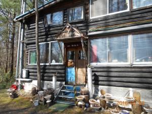 obrázek - Log Yukari Guest House
