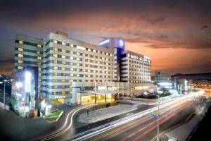 obrázek - Jeju Oriental Hotel & Casino