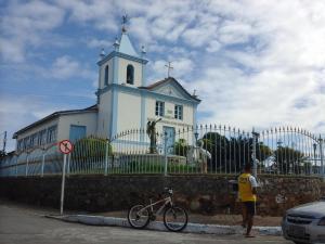 Pousada Arraial do Cabo, Penzióny  Arraial do Cabo - big - 164