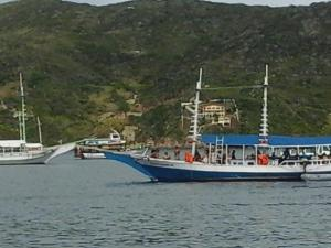 Pousada Arraial do Cabo, Vendégházak  Arraial do Cabo - big - 115