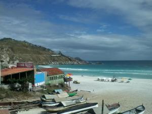 Pousada Arraial do Cabo, Penzióny  Arraial do Cabo - big - 113