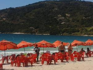 Pousada Arraial do Cabo, Penzióny  Arraial do Cabo - big - 111