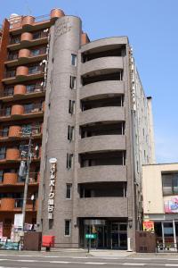 ホテルパーク仙台 II (Hotel Park Sendai 2)