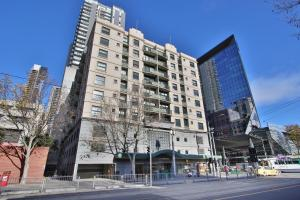 HarbourView Apartment Hotel - Melbourne CBD, Victoria, Australia