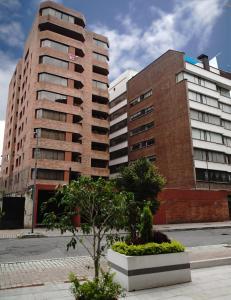 基多阿祖爾公寓 (Quito Azul)