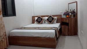 Especen Legend 2, Hotely  Hanoj - big - 16