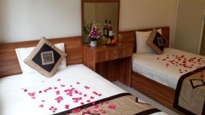 Especen Legend 2, Hotely  Hanoj - big - 17