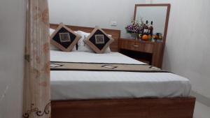 Especen Legend 2, Hotely  Hanoj - big - 21