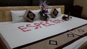 Especen Legend 2, Hotely  Hanoj - big - 25